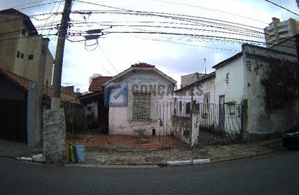 Terreno para Venda, Santa Paula