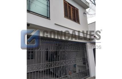 Casa Térrea para Venda, Santa Paula