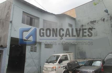 Galpão / Salão para Venda, Santo Antônio