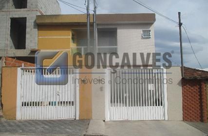 Casa Térrea para Venda, Vila Cecília Maria