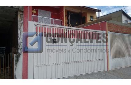 Casa Térrea para Venda, Jardim Vera Cruz