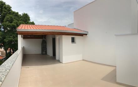 Cobertura para Venda, Vila Floresta