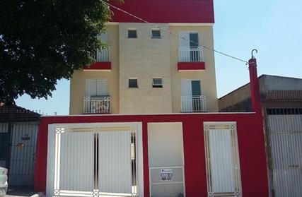 Cobertura para Venda, Vila Lucinda