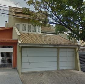 Casa Térrea para Venda, Vila Scarpelli