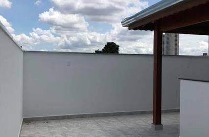 Cobertura para Venda, Vila Pires