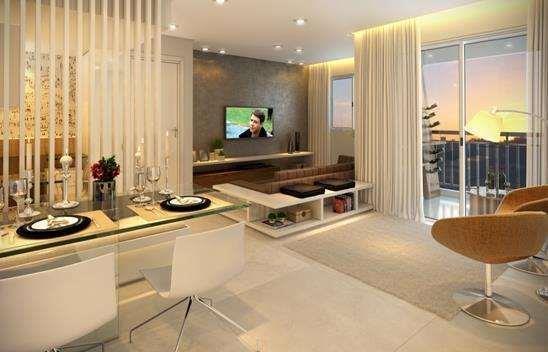 Apartamento 54,02m²