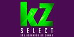Lançamento KZ Select SBC