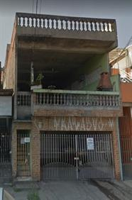 Casa Térrea para Venda, Taboão