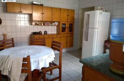 Casa Térrea para Venda, Jardim Estela