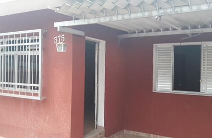 Casa Térrea para Alugar, Quarta Divisão