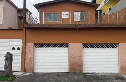 Casa Térrea para Alugar, Parque das Fontes
