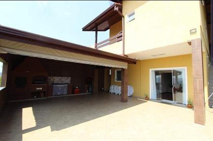 Casa Térrea para Venda, Bertoldo