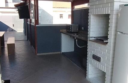 Cobertura para Venda, Vila Marina