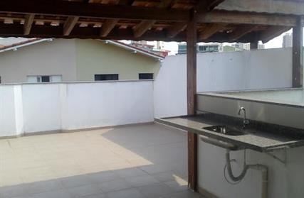 Cobertura para Alugar, Vila Floresta