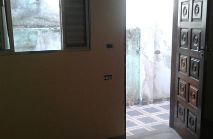 Sobrado / Casa para Alugar, Jardim Campestre