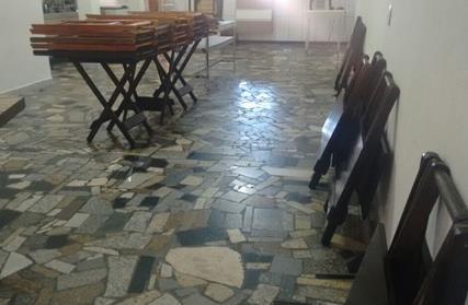 Galpão / Salão para Alugar, Jardim Ipanema