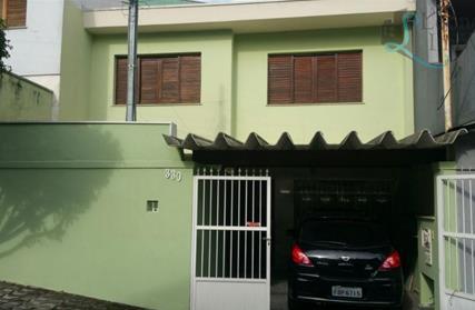 Sobrado / Casa para Venda, Vila Scarpelli
