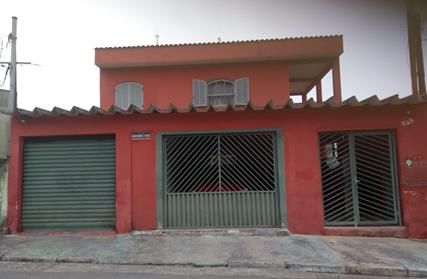 Sobrado / Casa para Venda, Jardim Caçúla