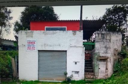 Casa Térrea para Venda, Km 4