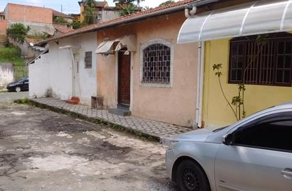 Casa Térrea para Venda, Vila Aurora