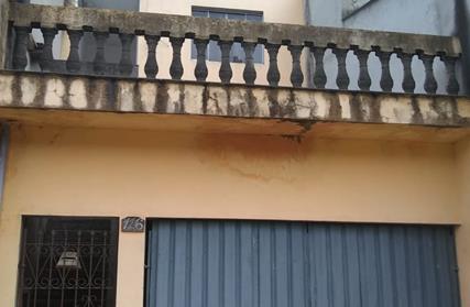 Casa Térrea para Venda, Jardim Santa Rosa