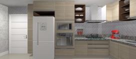 Apartamento - Jardim Silvana- 190.000,00
