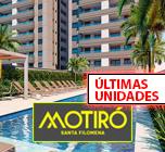 Imagem Motiró Santa Filomena