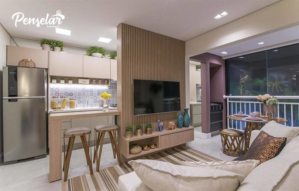 Lançamento Kaizuka Residencial