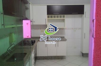 Sobrado / Casa para Alugar, Vila Pinheirinho