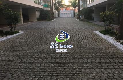Condomínio Fechado para Alugar, Vila Gilda