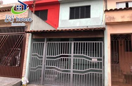 Casa Térrea para Alugar, Vila Aquilino