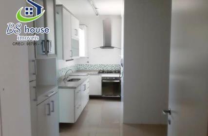 Apartamento para Alugar, Vila Valparaíso