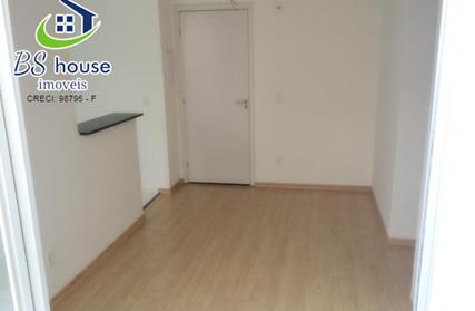 Apartamento para Alugar, Vila Homero Thon
