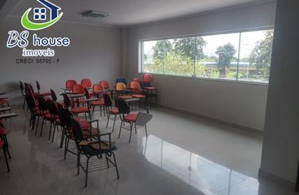 Sala Comercial para Alugar, Vila América