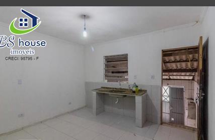 Casa Térrea para Alugar, Parque João Ramalho