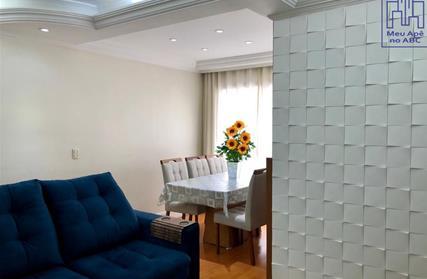 Apartamento para Venda, Jardim Stella