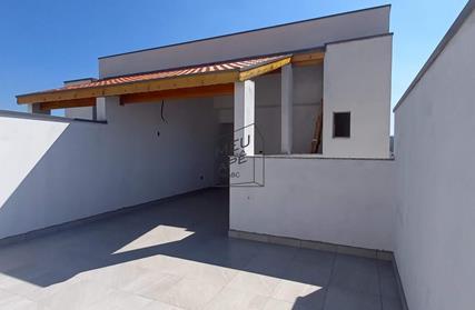Cobertura para Venda, Jardim Teles de Menezes