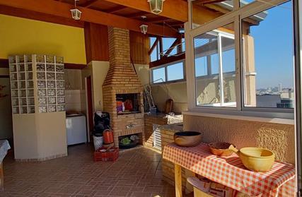 Cobertura para Venda, Vila Scarpelli