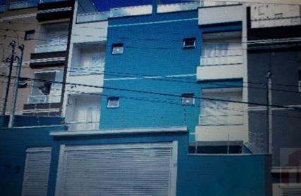 Cobertura para Venda, Vila Alice