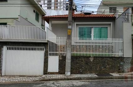 Casa Térrea para Venda, Vila Santa Teresa