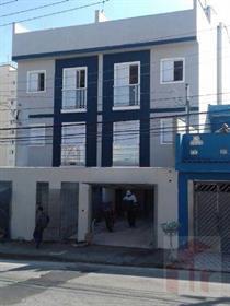 Cobertura para Venda, Vila Palmares