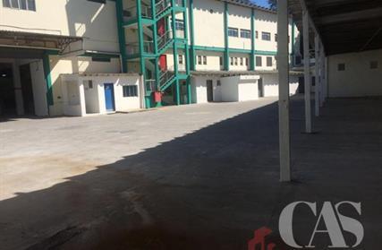 Galpão / Salão para Venda, Canhema
