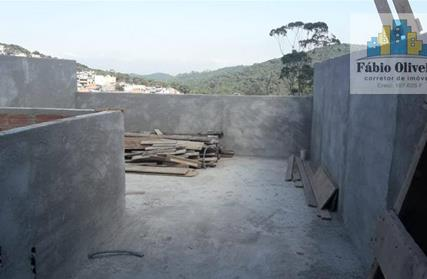 Cobertura para Venda, Jardim Santo André