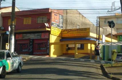 Galpão / Salão para Venda, Vila Humaitá