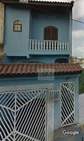 Casa Térrea para Venda, Jardim Rina