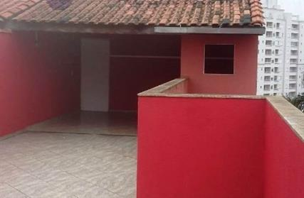 Cobertura para Alugar, Vila Humaitá