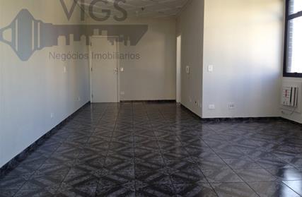 Sala Comercial para Alugar, Campestre