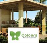Imagem Colours Parque Tiradentes