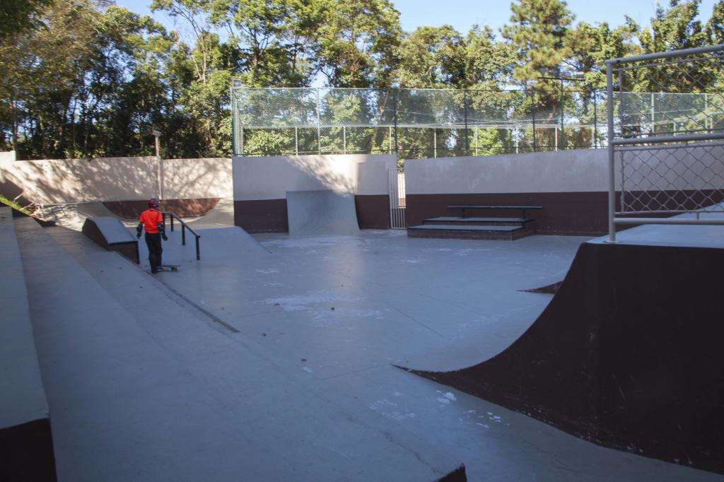 Pista de Skate II