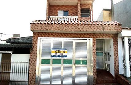 Casa Comercial para Alugar, Assunção